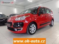 Citroën C3 Picasso 1.6 HDI EXLUSIVE NAVI ZÁRUKA