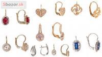 Náušnice KORAI, nová kolekcia