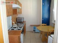 Prenajom 4 izbový byt Pov. Bystrica