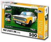 Puzzle VAZ 21011 VB