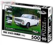 Puzzle VAZ 2102 COMBI (1985)
