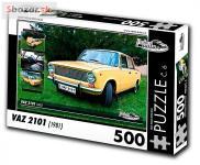 Puzzle VAZ 2101 (1981)