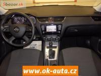 Škoda Octavia 2.0TDI ELEGANCE DSG ZARUKA.KM 2015-