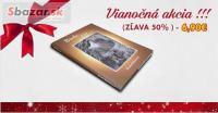 Vianočná akcia knihy - BUDE RAZ...