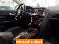 Audi A6 2.0 TDI PRAVIDELNÝ SERVIS 135 000.KM.2011