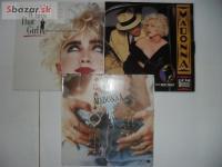 Vinyl LP platne Madonna