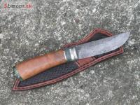 Damaškový nož