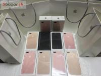 Apple iPhone 7 Plus (Latest Model) - 256GB - (Unlo
