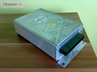 Audi A6 Zesilovač,K-Box,CD Player.