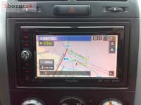 Suzuki Vitara Navigace Pioneer AVIC-D3.