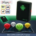 A8 mini Tracker - GPS, GSM lokátor - doprava 0,-�