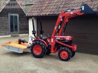 K/UBOTA B7/00/0 traktor