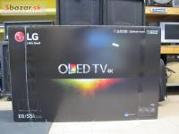 LG OLED55E6P Flat 55-Inch 4K Ultra HD TV 230553