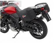 QBag boční textilní brašny na motorku nastavit 230959