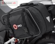 QBag boční textilní brašny na motorku nastavit 230960