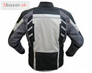 Diablo Moto textilní bunda Star na motorku i skú 230962