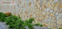 Chorvátsky Vápenec prírodný kameň obklad / dl