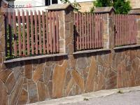 Gneis / Rula prírodný kameň na obklad / dlažbu 231236