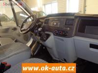 Ford Transit 2.2 TDCI KLIMA 77 000 km ZÁRUKA KM 2 231325
