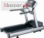 Běžecký pás Life Fitness 95T Discover SI (10 T