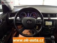 Škoda Superb 2.0 TDI ELEGANCE ZÁRUKA KM 2014-DPH