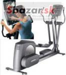 Cross trainer - Life Fitness 95 Integrity Series