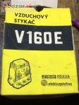 Vzduchovy stykac V160E 231976