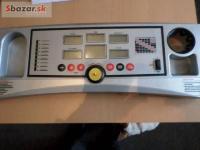 ovládací panel na běžecký pás MTM 6500
