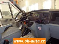 Ford Transit 2.2TDCI KLINA 74 000 KM ZÁRUKA 2014- 232914