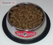 Mäsové granuly Bardog 15 + 2 kg