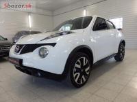 Nissan Juke 1.5 dCi NAVI KAMERA PRAV.SERVIS 2013-D