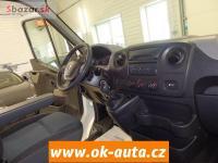 Renault Master 2.2 DCI F3500 KLIMA 91 000 KM-DPH 233877
