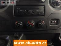 Renault Master 2.2 DCI F3500 KLIMA 91 000 KM-DPH 233878
