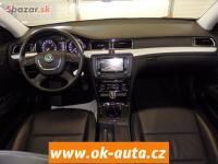 Škoda Superb 2.0TDI XENON NAVI KŮŽE PRAV.SER.20