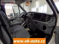 Ford Transit 2.2 TDCI LX KLIMA 90 000 km 2014-DPH 234485