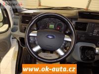 Ford Transit 2.2 TDCI LX KLIMA 90 000 km 2014-DPH 234487