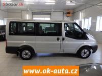 Ford Transit 2.2 TDCI KLIMA 9 MÍST 38 800 KM 2013 234556