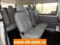 Ford Transit 2.2 TDCI KLIMA 9 MÍST 38 800 KM 2013 234557