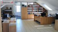 Výhodne prenajmeme kancelárske priestory - PB