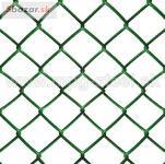 Štvorhranné pletivo a ploty
