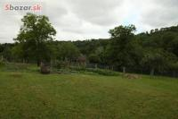Stavebný pozemok, sad Bukovec pri Myjave, Kopanic