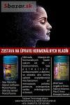 Vyrovnávanie hormonálnych hladín, u mužov i ž