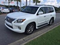 Good 2014 Lexus lx570  Whatsapp: +905370115723