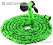 Flexibilná ,zmršťovacia záhradná hadica X-HOS