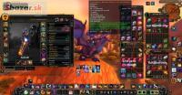 Monster Wow Legendary HC Priest