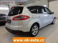 Ford S-MAX 2.0 TDCI TITANIUM NAVI 120 kW-DPH 236529