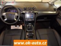 Ford S-MAX 2.0 TDCI TITANIUM NAVI 120 kW-DPH 236530
