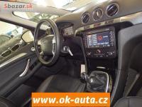 Ford S-MAX 2.0 TDCI TITANIUM NAVI 120 kW-DPH 236531