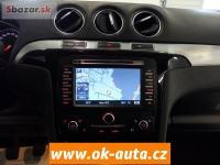 Ford S-MAX 2.0 TDCI TITANIUM NAVI 120 kW-DPH 236532