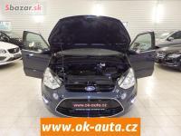 Ford S-MAX 2.0TDCI TIT.NAVI 120 kW XENONY AUT.-DPH